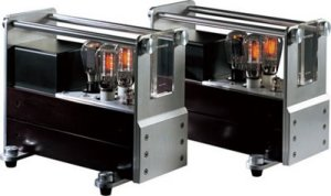 CYBER 300B PSE Mono Block Tube Power Amplifier