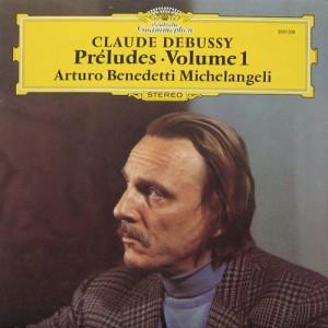 Michelangeli Debussy