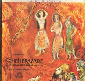 Scheherazade Beecham