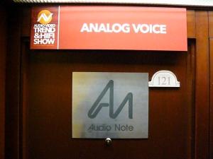 Budapest Audio Show 2013