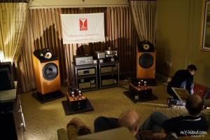 Audio Note Kondo
