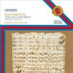 Bach Italian Gould
