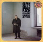 BAch Preludes Gould