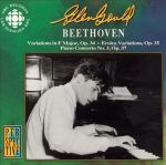 Beethoven Gould 2