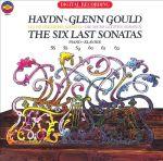 Haydn Gould 1