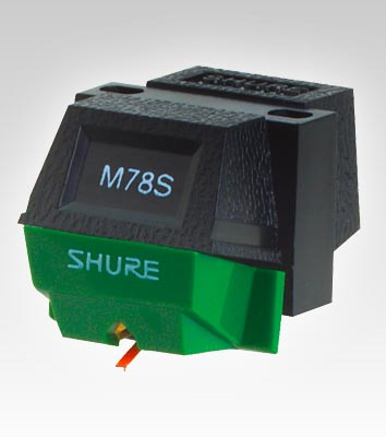 Shure M78