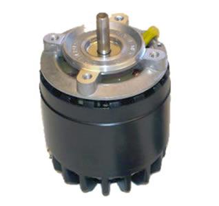tt-3 motor unit
